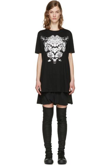 Marcelo Burlon County of Milan - Black Roxana T-Shirt
