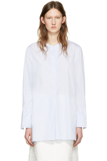 Isabel Marant - Blue Louis Shirt