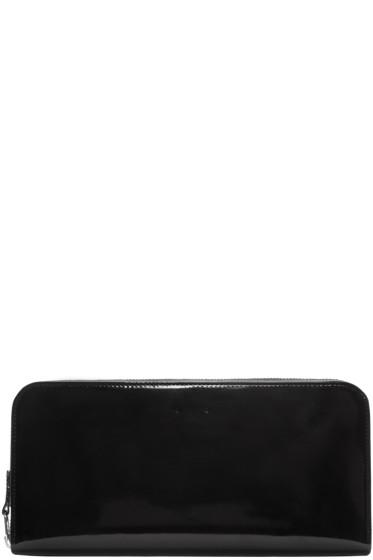 PB 0110 - Black CM 21 Wallet