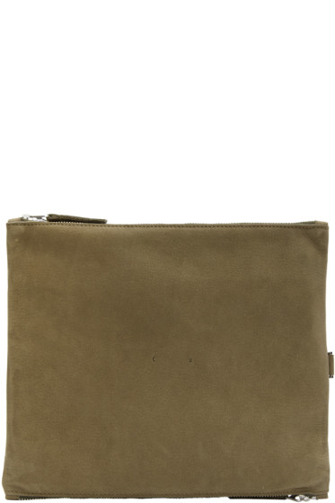 PB 0110 - Green Haw Lin Pouch
