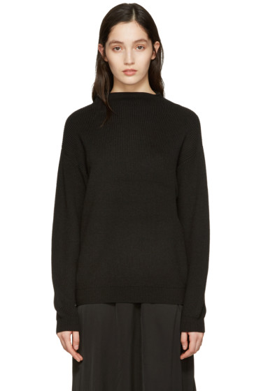 Won Hundred - Black Catharine Sweater