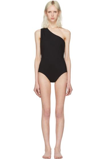 Araks - Black Melika Swimsuit