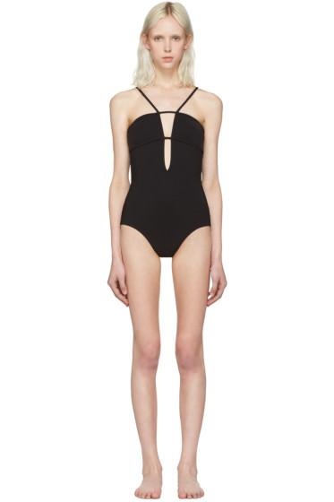 Araks - Black Harlow Swimsuit