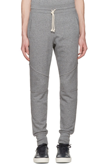 John Elliott - Grey Escobar Lounge Pants