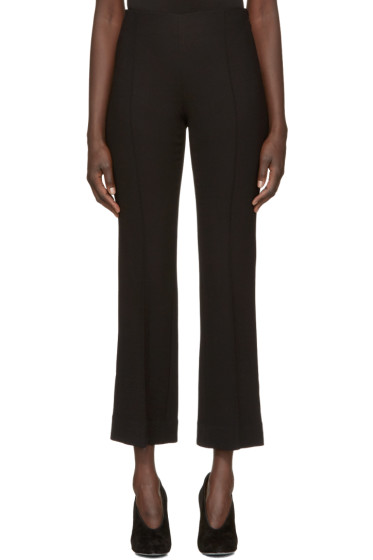 Protagonist - Black 31 Trousers