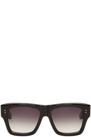 Dita - Black Creator Sunglasses
