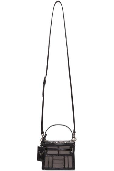 Valentino - Black Micro My Rockstud Bag