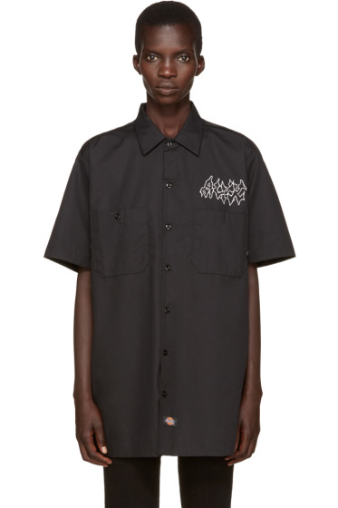 Alyx - Black Dickies Edition Shirt