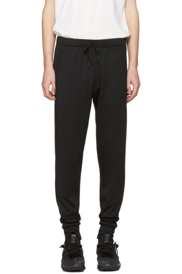 Y-3 - Black M Cl Track Lounge Pants