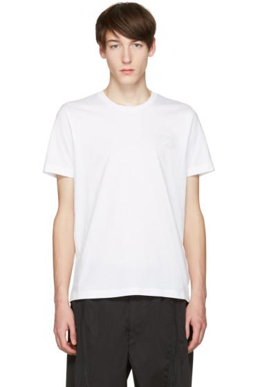 Y-3 - White M Cl T-Shirt