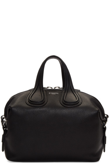 Givenchy - Black Small Nightingale Bag