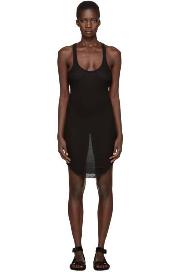 Isabel Marant Etoile - Black Lorn Dress