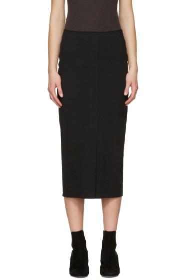 Isabel Marant - Black Orema Skirt