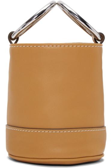 Simon Miller - Tan Bonsai Bucket Bag