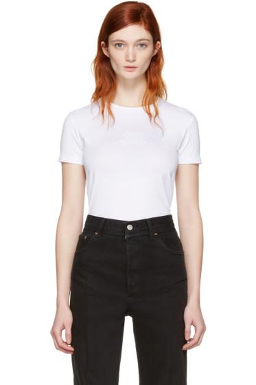 Alyx - White Baby Doll T-Shirt