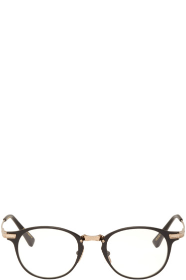 Dita - Black United Glasses