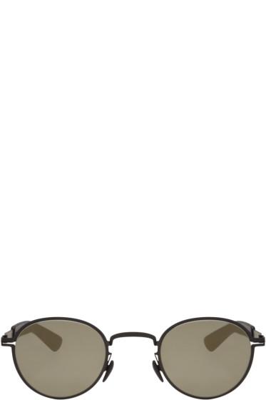 Mykita - Black Quince Sunglasses
