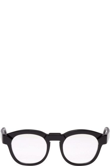 Kuboraum - Black Maske K17 Glasses