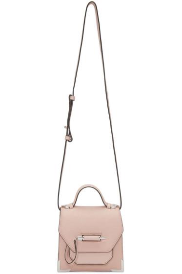 Mackage - Pink Mini Rubie Messenger Bag