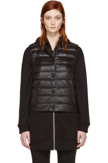 Mackage - Black Down Sherrie Vest