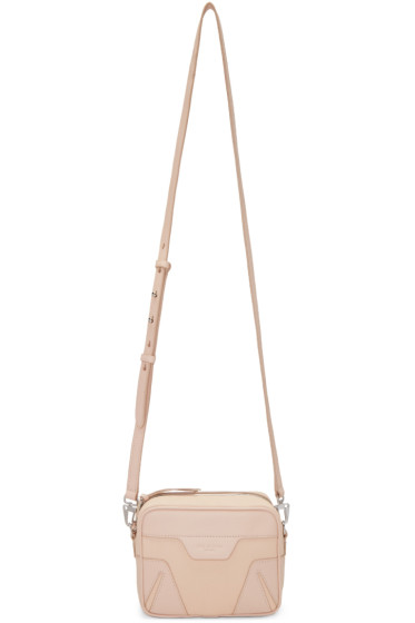 Rag & Bone - Pink Mini Flight Camera Bag