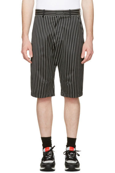 Rag & Bone - Black Smith Shorts