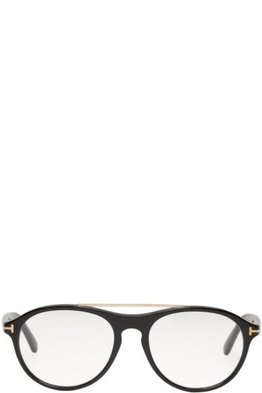 Tom Ford - Black TF5411 Glasses