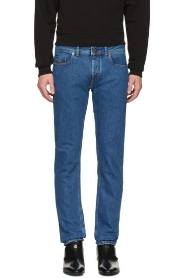 Diesel Black Gold - Blue Type-2510 Jeans