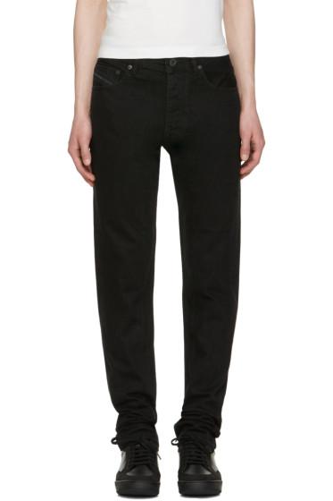 Diesel Black Gold - Black Type-275 Jeans