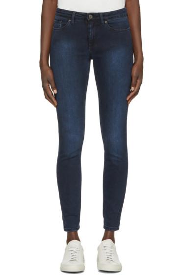 Acne Studios - Navy Skin 5 Jeans