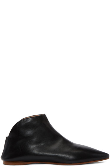 Acne Studios - Black Ame Boots