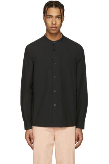 Acne Studios - Black Pine LTCO Shirt