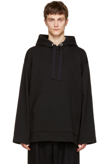 Acne Studios - Black Florida Magic Hoodie