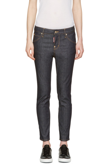 Dsquared2 - Blue Cool Girl Jeans