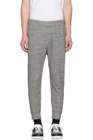 Dsquared2 - Grey French Terry Lounge Pants