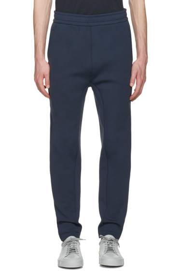 Jil Sander - Navy Jersey Lounge Pants