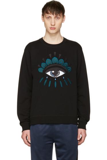 Kenzo - Black Eye Pullover