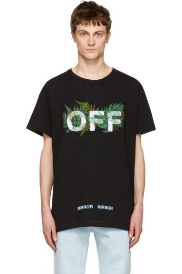 Off-White - Black Ferns T-Shirt