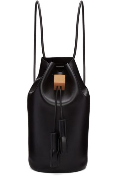 Building Block - Black Pack Backpack