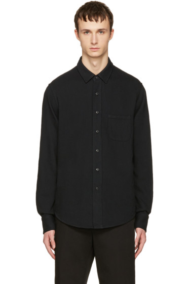 Simon Miller - Black Arcata Shirt