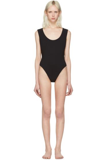 Araks - Black Jireh Swimsuit