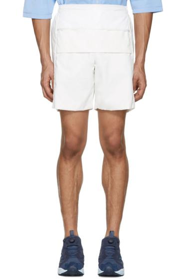 Cottweiler - White Hotel Shorts