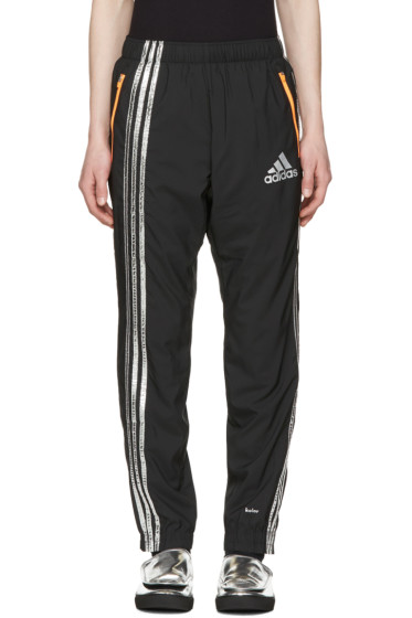 Adidas x Kolor - Black Track Pants