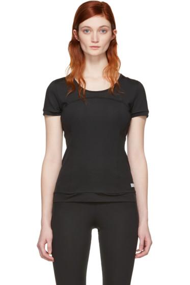 adidas by Stella McCartney - Black Perf T-Shirt
