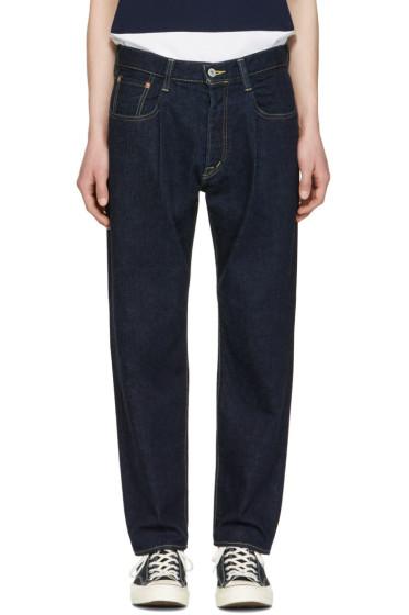 Ganryu - Indigo Selvedge Jeans
