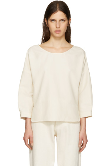 Moderne - Off-White Academie Top