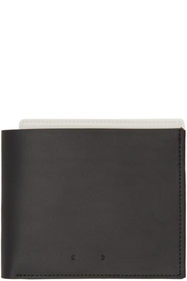 PB 0110 - Black CM 18 Wallet
