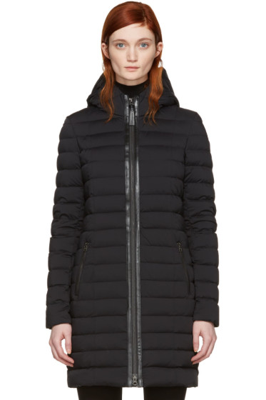 Mackage - Black Down Calna Jacket