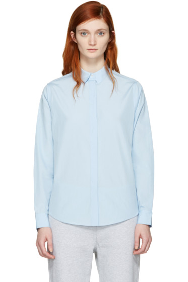 Acne Studios - Blue Beaumont Shirt