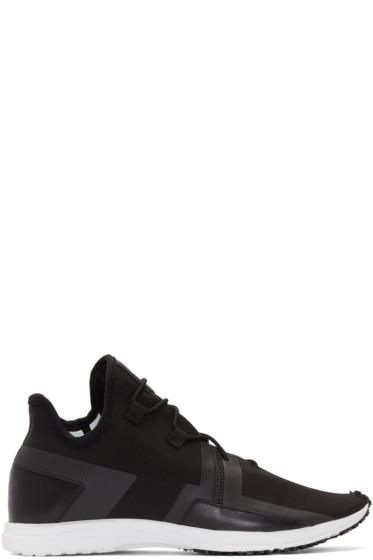 Y-3 - Black Arc RC Sneakers